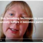 breathing technique