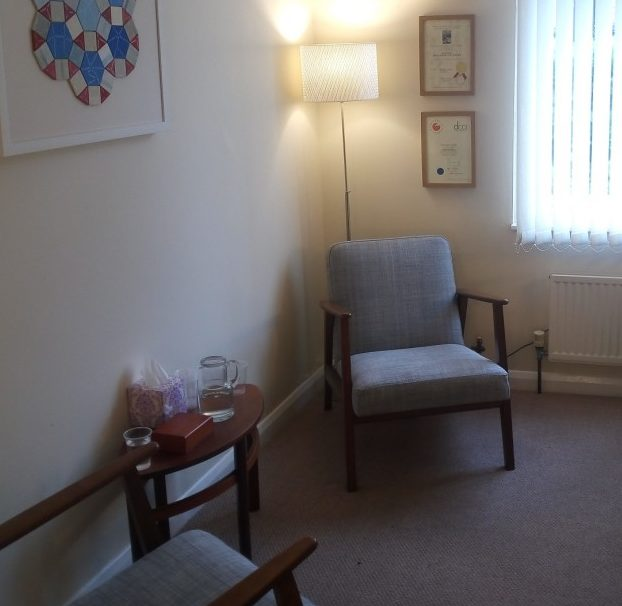 Local counselling practice